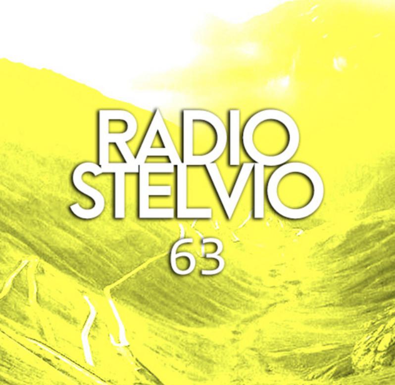 Radio Stelvio AFL63