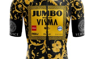 Stijn Dossche van stycle_design Jumbo-Visma