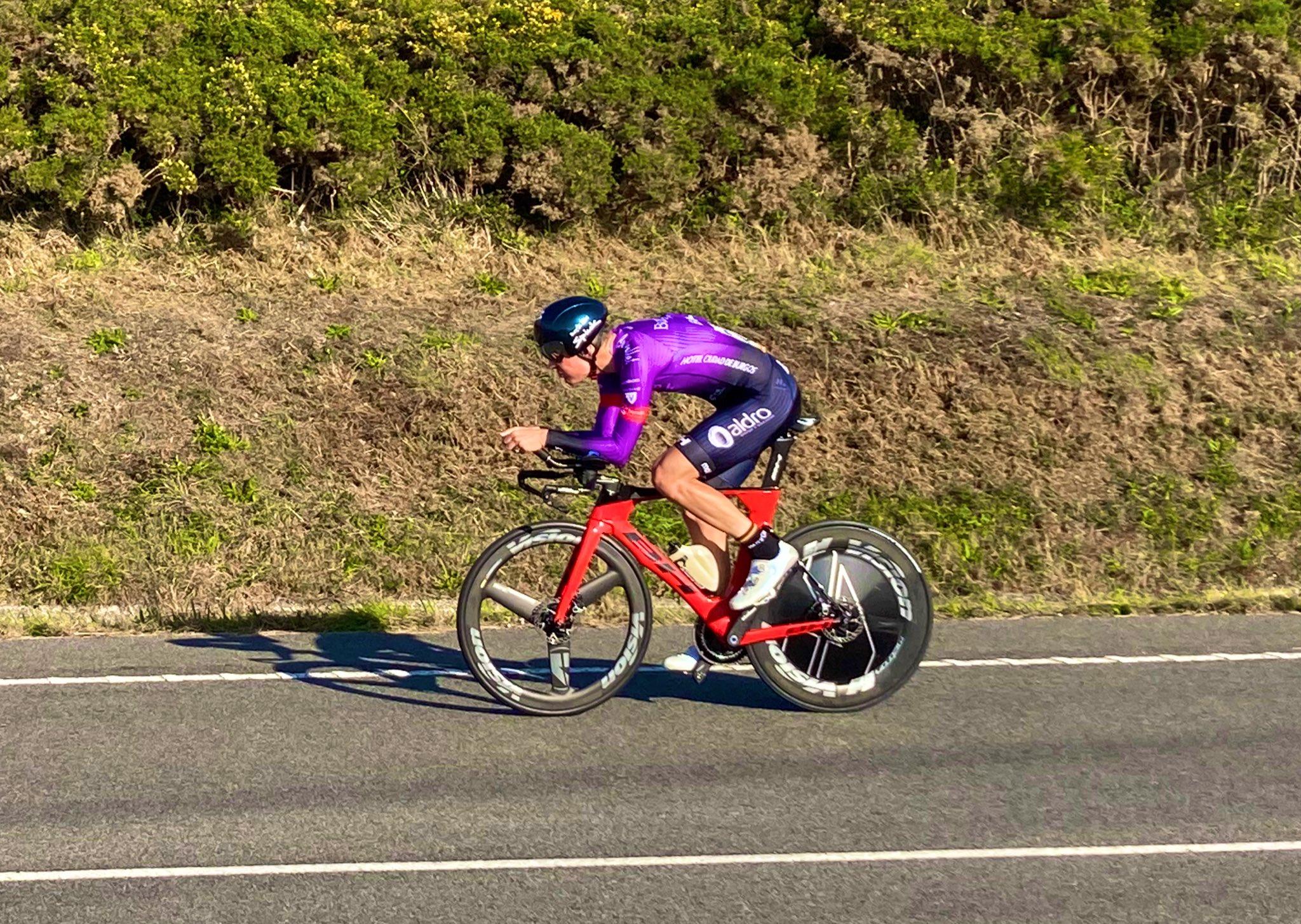 Foto: Stephan van der Zwan / Procyclingstats